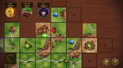 Carcassonne absolute screenshot 1/6