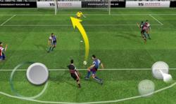 Ultimate Soccer - Football screenshot 1/3