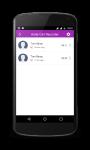 Call Recorder - Hide App screenshot 2/6
