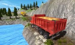 Truck Driver Extreme 3D screenshot 3/4
