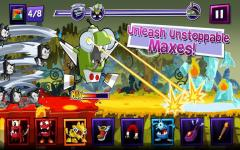 Mixels Rush emergent screenshot 1/6
