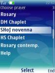 Mobile Rosary screenshot 1/1