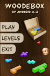 Woodebox Puzzle screenshot 2/5