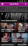 ChannelCaster Personalized News Mashup screenshot 2/5