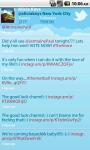 Alicia Keys Tweets screenshot 2/3