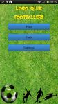 Logo Quiz Footballers screenshot 1/5