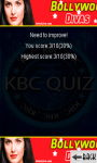 KBCQuiz  screenshot 4/6