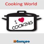 Cooking World screenshot 1/4