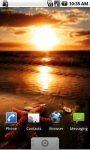 Summer Sunset New screenshot 1/3