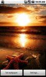 Summer Sunset New screenshot 2/3