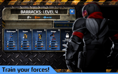 Enemy Lines screenshot 1/6