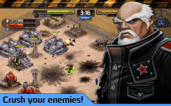 Enemy Lines screenshot 3/6