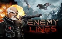 Enemy Lines screenshot 4/6