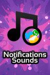 Free Sounds Notifications screenshot 1/3