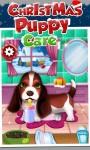Christmas Puppy Care screenshot 2/5