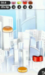 Sky Burger Game screenshot 4/6