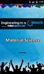 Material Science screenshot 1/4