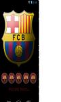 Barcelona  Wallpaper HD screenshot 1/3