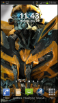 Transformer Wallpaper Full HD v1 screenshot 1/6
