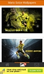Mario Gotze Live Wallpapers screenshot 1/6