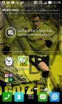 Mario Gotze Live Wallpapers screenshot 5/6