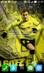 Mario Gotze Live Wallpapers screenshot 6/6