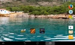 Greek Islands Live Wallpaper screenshot 1/6