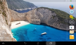 Greek Islands Live Wallpaper screenshot 5/6
