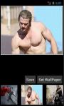 Chris Hemsworth HD Wallpaper screenshot 3/3