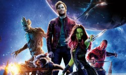 Guardians of the Galaxy the movie HD Wallpaper screenshot 4/6