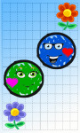 Doodle Ball Puzzle - Jump to Bump the Loving Balls screenshot 5/6