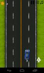 Highway Car Racer screenshot 2/4