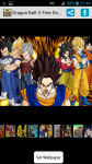Dragon Ball-Z Free screenshot 1/4