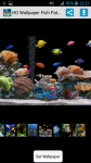 HD Wallpaper Fish Pattern screenshot 1/4