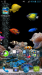 HD Wallpaper Fish Pattern screenshot 4/4