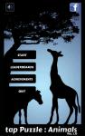 Tap Puzzle Animals screenshot 1/5