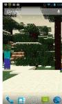 Deadwoods Minecraft Wallpaper screenshot 1/3