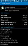 Battery Power Feature screenshot 3/6