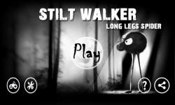 Stilt Walker Long Legs Spider screenshot 1/6