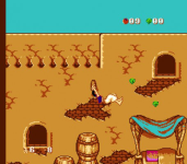 Aladdin Full Game screenshot 1/4