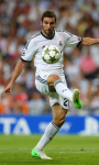 Gonzalo Higuain Live Wallpaper 2 screenshot 1/3
