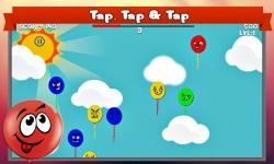 Balloon Burst Saga screenshot 2/6