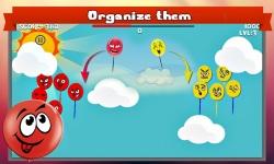 Balloon Burst Saga screenshot 5/6