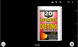 20 Diet Secrets screenshot 5/6