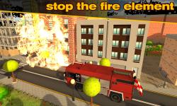 Fire Truck: Simulator screenshot 1/3