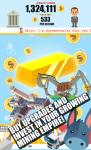 Gold Miner: Clicker Empire screenshot 2/4