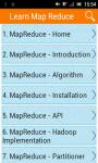 Learn Map Reduce screenshot 1/3