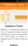 Learn Map Reduce screenshot 2/3