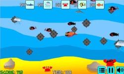 Underwater Fishing screenshot 2/5