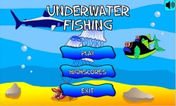 Underwater Fishing screenshot 5/5